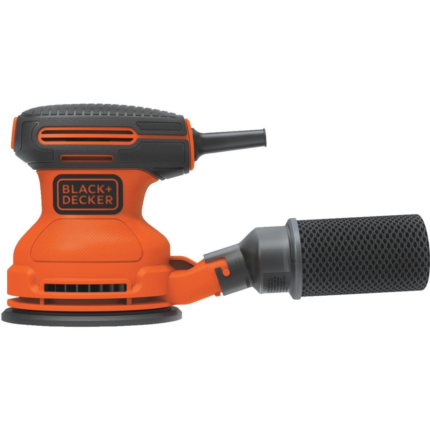 Black & Decker 5 In. 2.0A Finish Sander Image 4