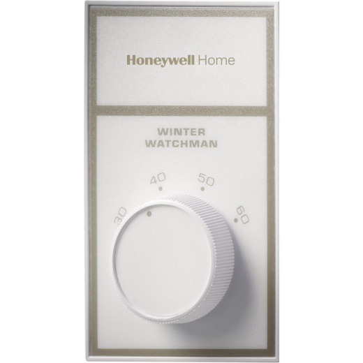 Honeywell 120W 120V Plug-in Lamp Low-Temperature Alarm
