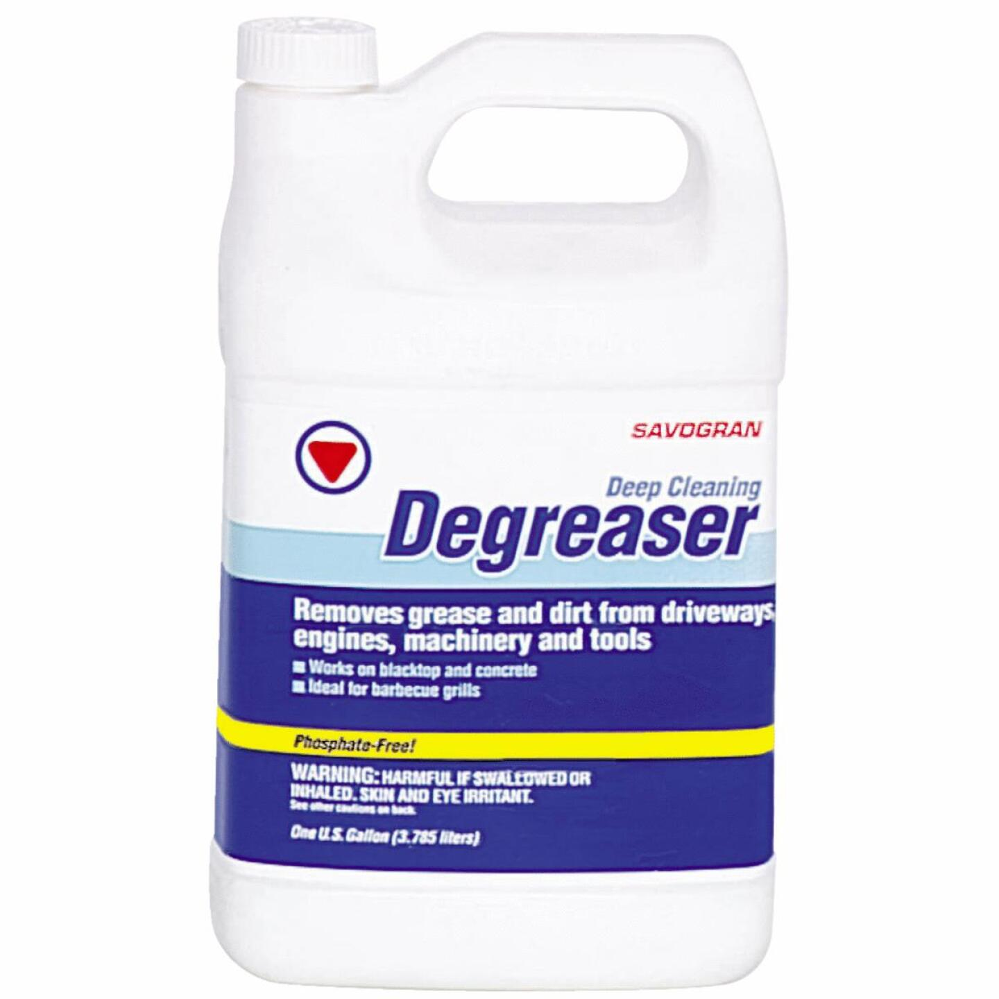 Savogran 1 Gal. Driveway Cleaner And Degreaser Image 1