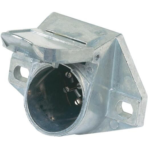 Hopkins 7-Round Vehicle Side Connector