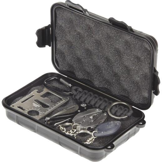 Lucky Line Utilicarry EveryDay Carry Key Tool Kit
