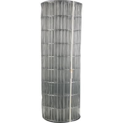 36 In. H. x 100 Ft. L. (2x4) Galvanized Welded Wire Fence