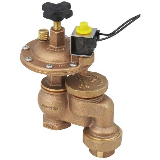 Champion 3/4 In. 25 to 150 psi Automatic Anti-Siphon Valve